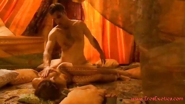 गर्म सेक्स