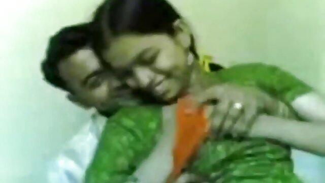 सुनहरे बालों वाली दादी सनी लियोन की हिंदी सेक्सी मूवी ससुराल